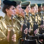 The Power of One Woman's Quest: Everything I Ever Learned I Got from Serving in the Israel Defense Forces